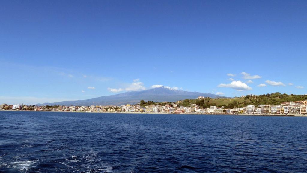 Plimbare prin Sicilia