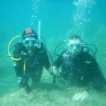 taormina diving